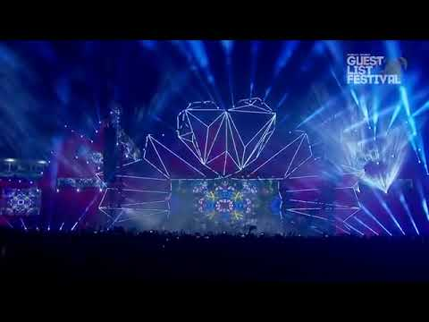 Beete Lamhe by Jubin Nautiyal MIthoon KK performing live | World Biggest Guestlist Festival | HD