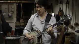 The History of Future Folk - Banjo Medley