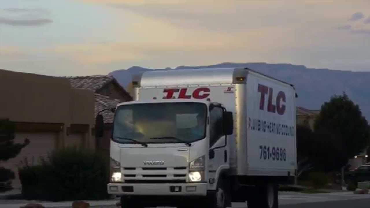 We Are Tlc Albuquerque Plumbing Heating Cooling Youtube