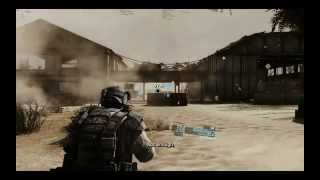 Ghost Recon Future Soldier   MAX DX11 PC   Highest Graphics Settings 1920X1200 HD