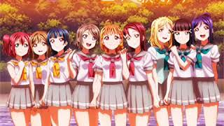 Yume yori Yume no utoau by aqours ( off vocal )