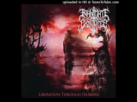 Inanimate Existence - Paths To Enlightenment