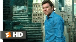 Man on a Ledge (9/9) Movie CLIP - Leap of Faith (2012) HD