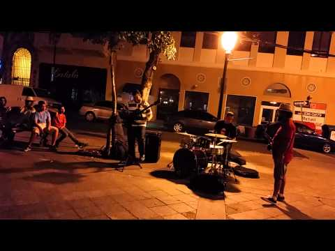 Puerto Rico jazz