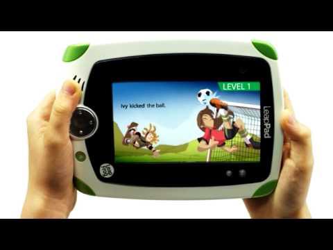 Tablets For Kids: The Future Of Learning - LeapPad Explorer | LeapFrog