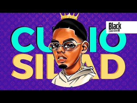 CURIOSIDAD MIX – Black card remix ( Cuarentena mix 2020 ) Myke Towers – La Curiosidad, caramelo