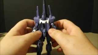 HG 1 144 Mega Shiki Review Video 3 Review