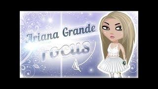 Ariana Grande Focus клип аватария