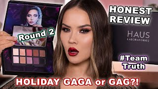 HAUS LABS HOLIDAY 2019 COLLECTION REVIEW + SWATCHES | Maryam Maquillage