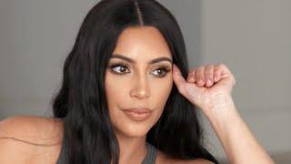 Kim Kardashian Trying To Fix Marriage With Kanye After Emotional Reunion?