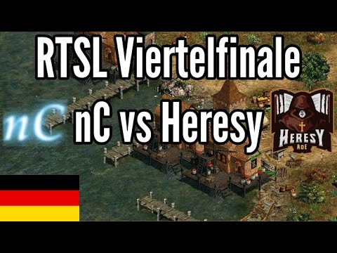 Heresy Deutsch