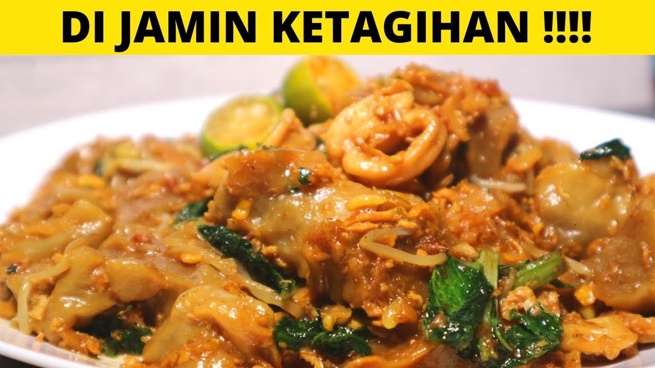 RESEP PANGSIT GORENG  PALING MUDAH & SIMPLE - Resep Masakan Indonesia Sehari Hari
