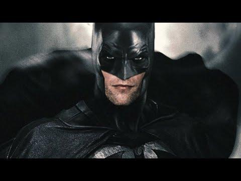 По сообщениям, описание костюма Бэтмена Паттинсона звучит круто!