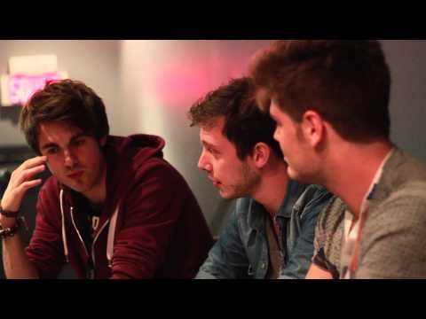 Xclusive Interview with Vicetone: We Talk Touring, Chasing Time, and Dreaming of Tomorrowland