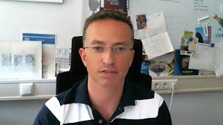 Treatment of neurodegenerative disorders at EAN 2021