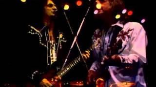 "The Georgia Satellites- ""Battleship Chains"" Live 2008"