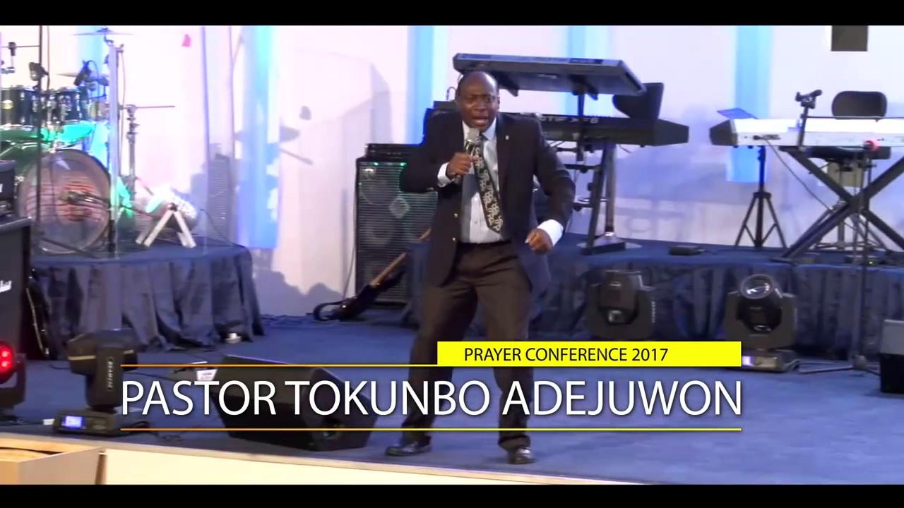 Download PASTOR TOKUNBO ADEJUWON AT PRAYER CONFERENCE 2017 002