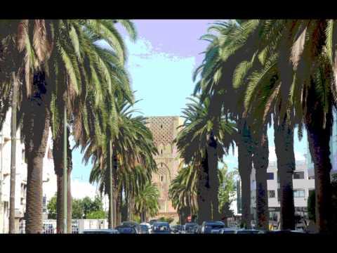 Rabat - Salé .