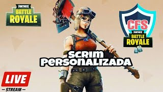 Custom Scrim Fortnite, solo, duo, Squad, go-Password: jhon321 | Camp Free Day 06 and 07/Jul