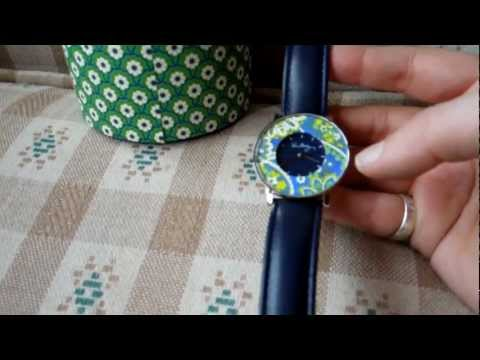 Vera Bradley Watch Review