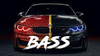 NOIXES - Away (Bass Boosted)