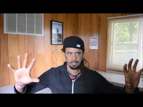 Michael Franti Interview with Seattle Yoga News