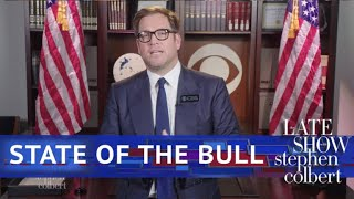 Michael Weatherly's 'Bull' Was Interrupted By Trump's State Of Union