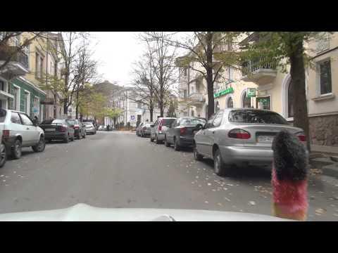 Велика Березовиця Velyka Berezovytsya Тернопіль Ternopil Україна Ukraine 22102014