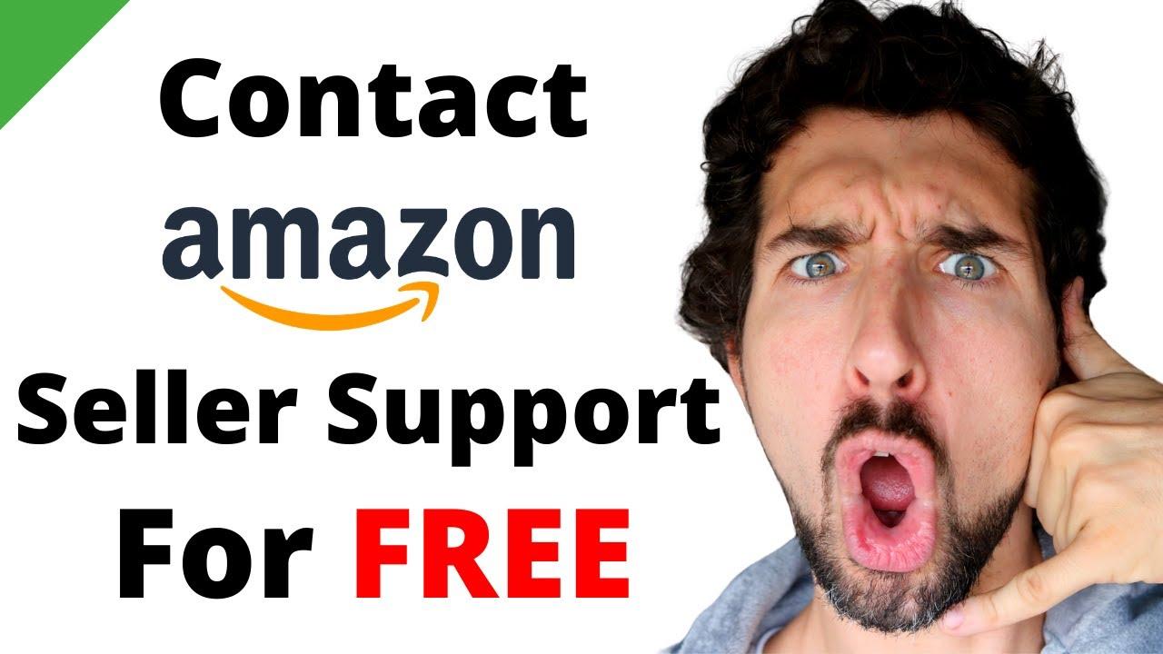 amazon fba phone number