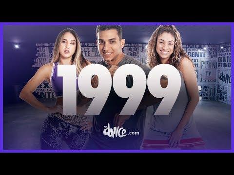 1999 - Charli XCX & Troye Sivan | FitDance Life (Coreografía) Dance Video
