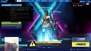 Live fortnite private server gift skin creator : 289pm