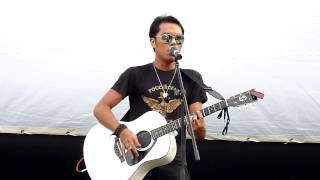 Just The Way You Are Cover By Jamiel Said