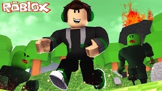 ROBLOX-THE BEST MINI-GAME OF ALL!