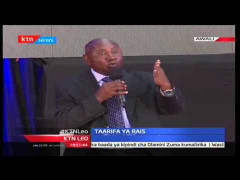 Auditor General, Edward Ouko: A lot of wastage goes on within various state departments