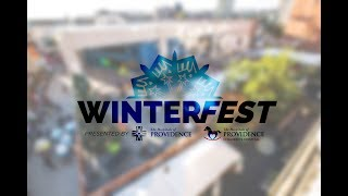 El Paso Winter Fest Recapo Video 2018