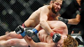 """UFC သမိုင်း၌အလျင်မြန်ဆုံး"""" KNOCKOUT"""""""