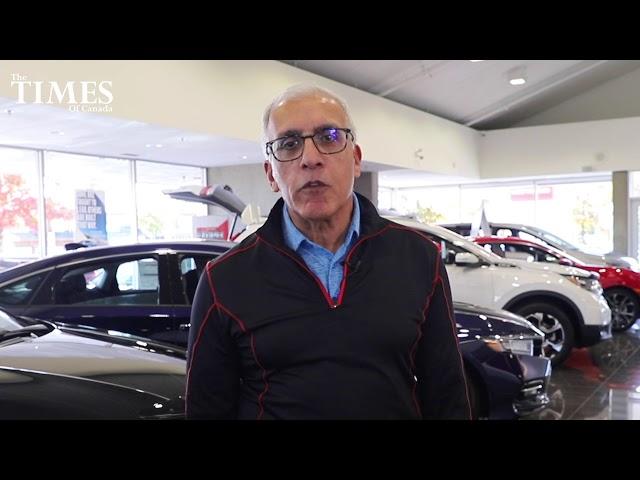 Surrey Honda Diwali Gala Promo 2019