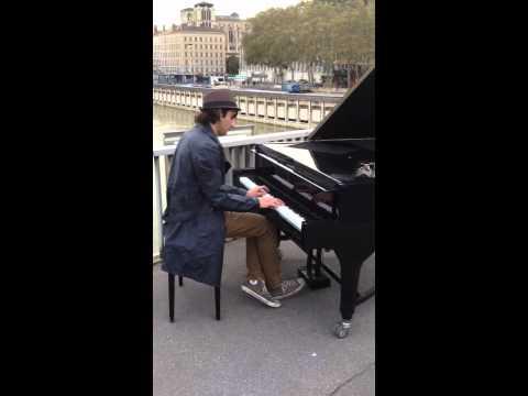 Davide Martello live Lyon @klavierkunst