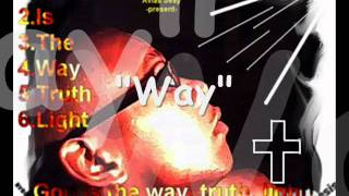 Watch Avias Seay Way video