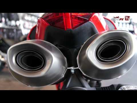 """Ducati 1098R """"Gebrauchte""""- Lietz"""