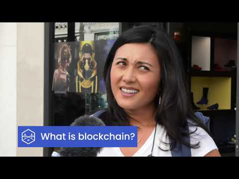 How Much Does San Francisco Know About Blockchain, Bitcoin And Ethereum?
