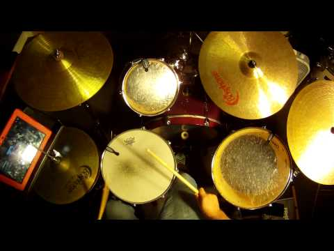 Dave Matthews Band - Stay Drum Cover