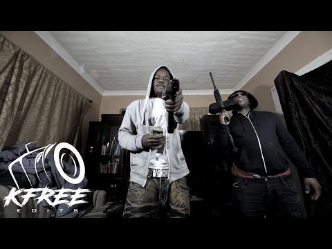 30Boyz Von – Cuz I Can (Official Video) Shot By @Kfree313