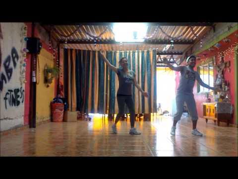 Zumba fit Pachuco kumbia kings