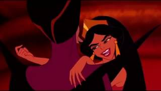 Download Mp3 The Aladdin  Jasmine Kisses To  Jafar