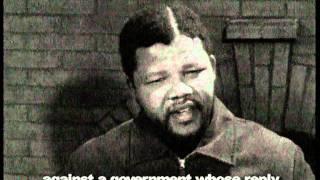 Repeat youtube video Nelson Mandela's Life Story