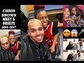 S.L.A.Y WITH KK: MEETING CHRIS BROWN 2015-2017 [STORY TIME]