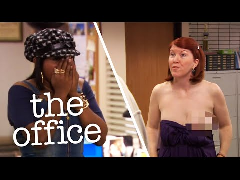 Casual Friday is Cancelled - The Office US