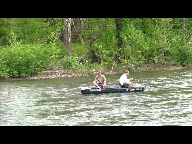 CONNELLSVILLE PA Youghiogheny River 2013 Travel Video
