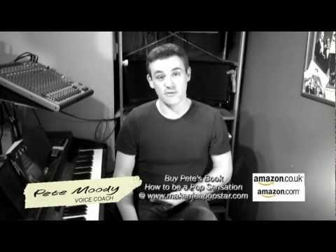 Pete Moody - How To Sing Swing (Learn to Sing)